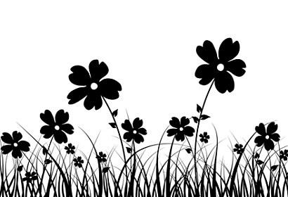 Fototapeta Meadow background 24372